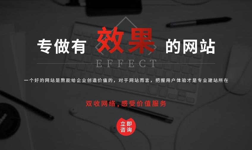 杭州专业建站公司